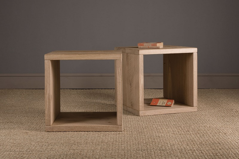 How to Build Cube Furniture in the Form of a piece of Cube
