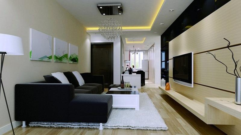 MODERN DESIGN IDEAS LIVING ROOM
