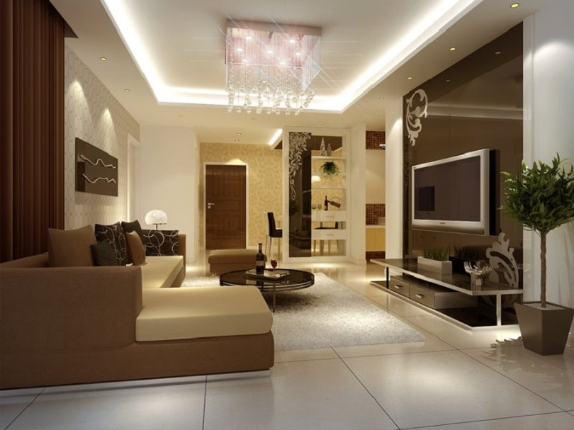 TV room design: How to Design Rooms for TV perfectly