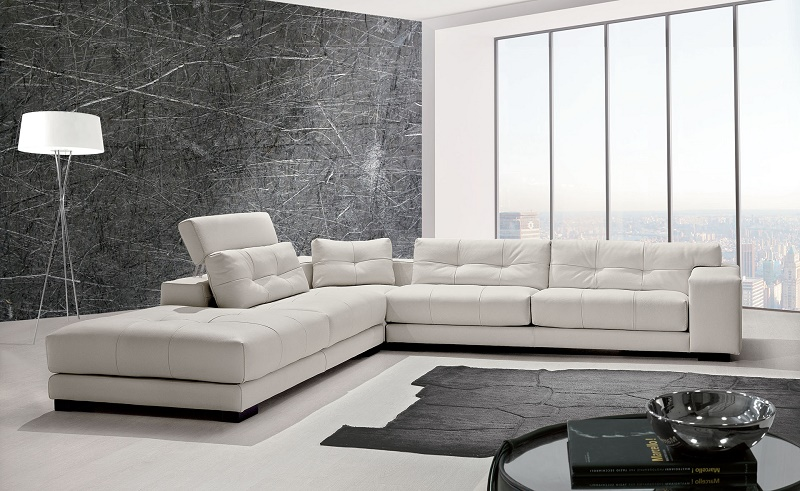 How to Choose Sofa According to the Size of your Room