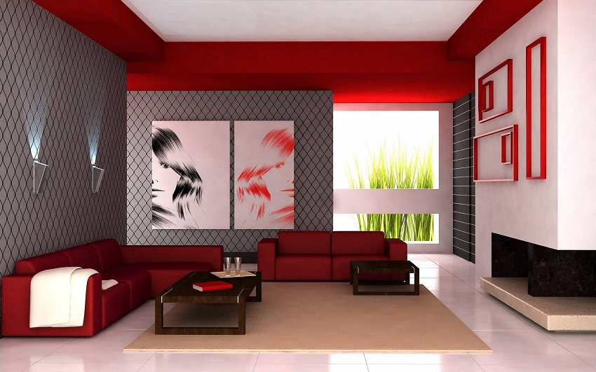 Small Rooms Decoration