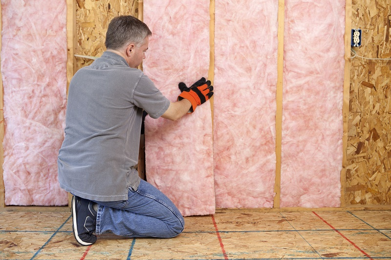 soundproofing a room