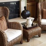 How to clean wicker furniture