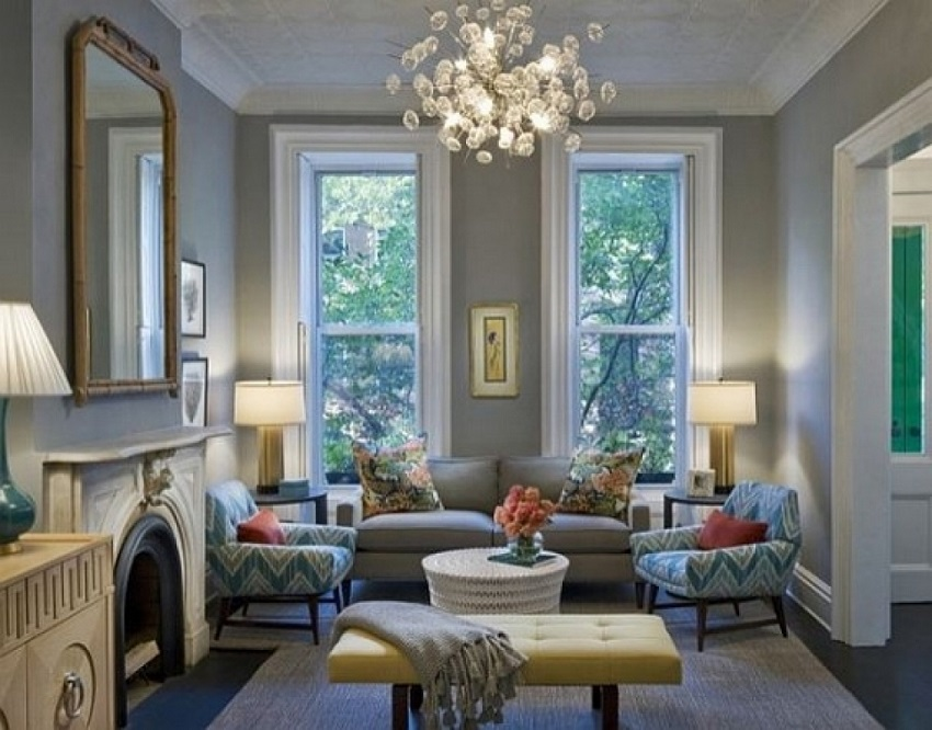 7 Relaxing decorating tips for a quieter home