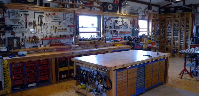 Budget-friendly garage storage options to get your space in order