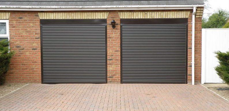 How do garage doors get damaged?