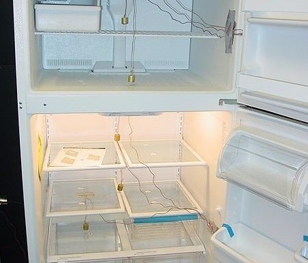 Why maintaining the correct fridge temperature is essential
