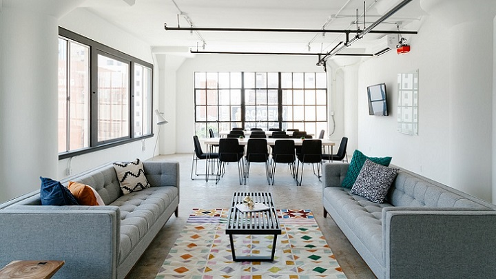 charming offices