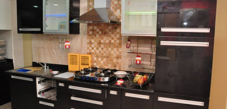 Four ideas to choose your kitchen furniture