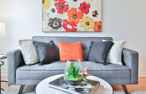 Four successes in interior decoration