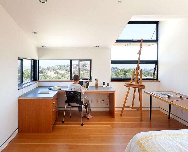 Your work corner