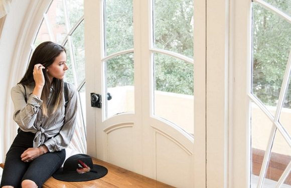 Three advantages of panoramic windows