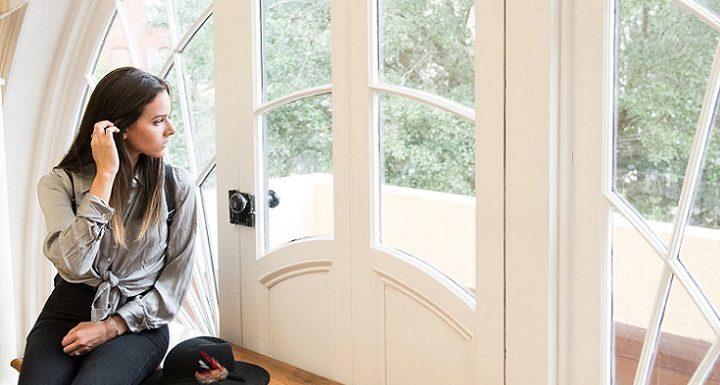 Three advantages of panoramic windows