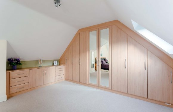 Things to know before having fitted wardrobes