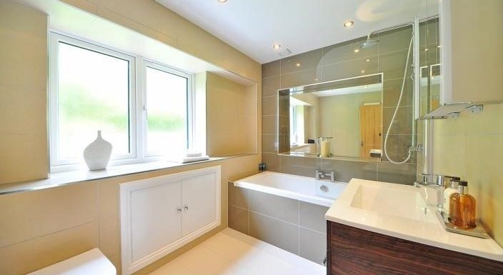 Create the bathroom of your dreams with these affordable tips