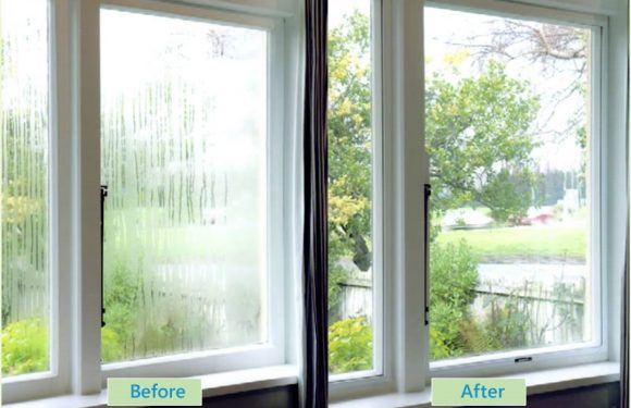 Keeping condensation at a low throughout your home