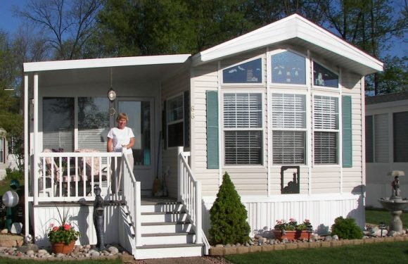 Is it time to downsize?