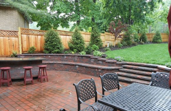 Why having a patio is a great idea