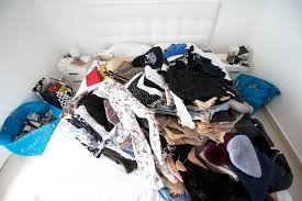 Its Time to Have a Wardrobe Clear Out