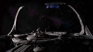 Interesting Facts About Star Trek: Deep Space Nine